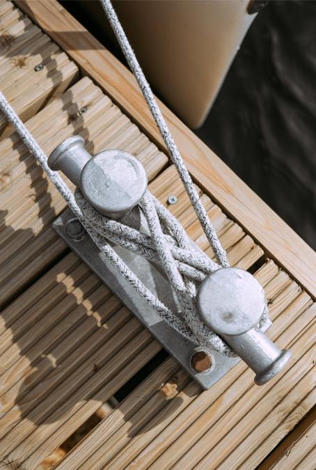 Szkoła żeglarstwa - Poraj